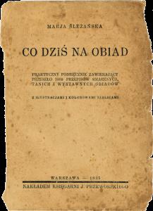 Stare Przepisy