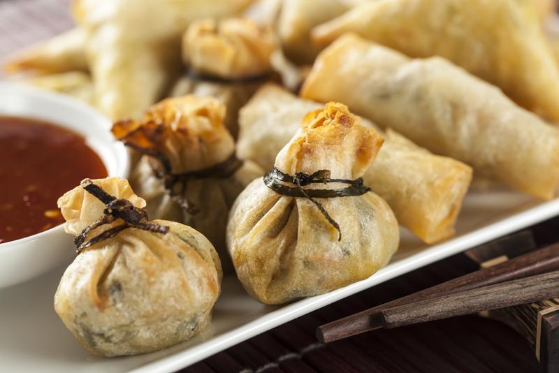 Kuchnia Chinska Bogactwo Tradycji Dobrakielbasa Pl