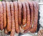 Kiełbasa wiejska wieprzowa
