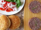 Burgery z grilla