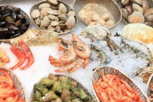 Galicyjskie owoce morza