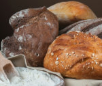 Domowe wypieki chlebowe