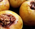 Duszone jabłka - lekki deser